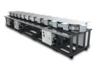 Das neue Transfersystem LS Hybrid von WEISS verspricht eine 20 Prozent höhere Ausbringungsleistung