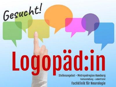 Headhunting Logopädie, Headhunting Gesundheitswesen