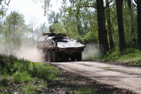 Rheinmetall Cooperation with Paravan