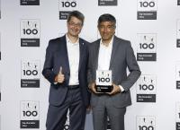 Award: iTernity is one of the TOP 100