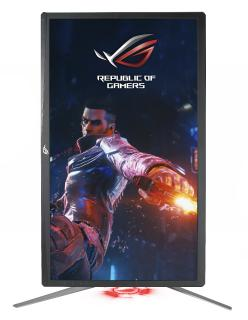 Highend-Gaming-Monitor ROG Swift PG27UQ