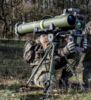 Lenkflugkörpersystem MELLS für die Infanterie: Rheinmetall erhält Millionenauftrag von der Bundeswehr