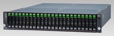 Fujitsu Reinforces Channel with Powerful Entry-level Storage System for SMBs