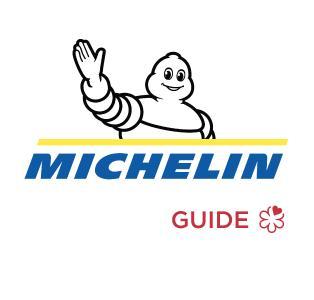 Michelin Logo Guide