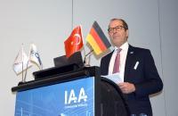 Klaus Bräunig - Geschäftsführer des VDA