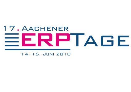 17. Aachener ERP-Tage Logo