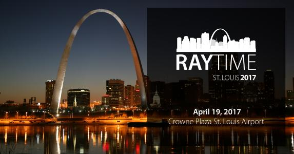 RayTIME: April 19, 2017 St. Louis