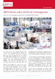 [PDF] Pressemitteilung: HINTE Messen wählt ADITUS als Ticketingpartner