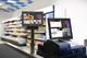 Smart Multifunktions-Monitore für Digital Signage und POS