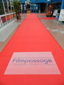 Filmpassage Osnabrück.