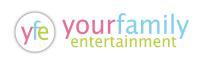 Your Family Entertainment Logo