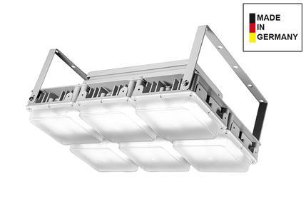 Bioledex SILLAR - LED Industrieleuchten aus Deutschland