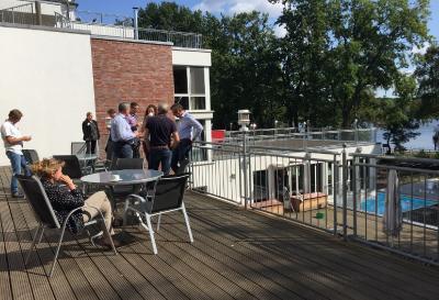 Energie-Seminare in Potsdam
