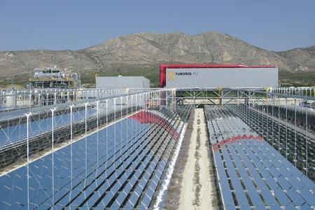 Novatec Solar_Puerto Errado 2
