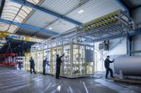 Zu exzellenten Produktionsbedingungen gehört auch eine optimal konfigurierte Beleuchtungsanlage.