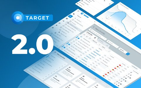 The New Echobot TARGET 2.0: The Fastest Way to Gain New Customers in B2B