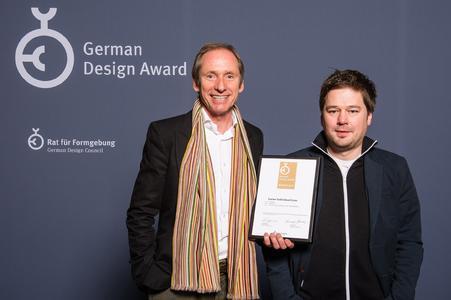 German Design Award 2013 Preisverleihung
