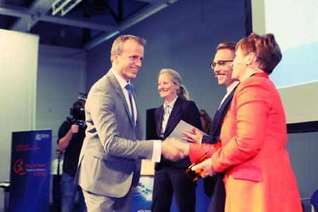 Die Einreichungsphase für den Telematik Award 2018 läuft bis zum 15.07.2018 / Bild: Telematik-Markt.de