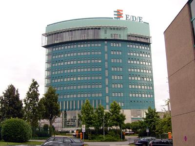 Einkaufsbüro Deutscher Eisenhändler E/D/E in Wuppertal