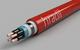 Longitudinal view of Hradil HB44® offshore control cable
