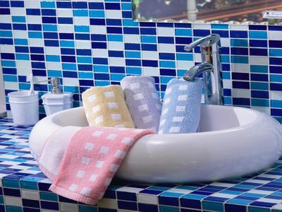 1987 gegründet, verfügt Sunvim über eine große Erfahrung bei der Herstellung von Heimtextilien und entwickelte sich seitdem zu Chinas größtem und führendem Hersteller von Handtüchern / ©Sunvim Group, Ltd.