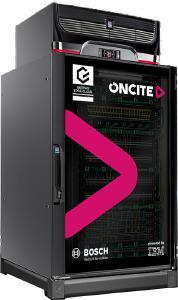 ONCITE powered by IBM setzt auf Red Hat OpenShift / Quelle German Edge Cloud GmbH & Co. KG