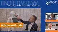 #TelematikTalk: Morgen im Interview auf Telematik-Markt.de: Chefjurorin Prof. Birgit Wilkes und Chefredakteur Peter Klischewsky blicken zurück auf zehn Jahre Telematik Award.
