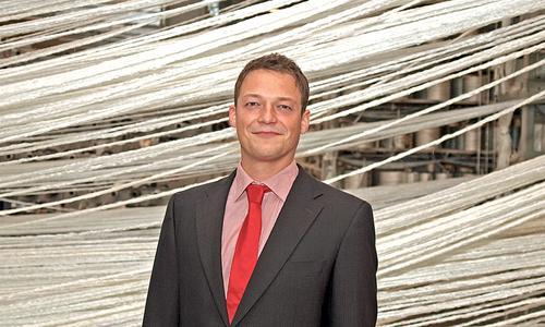 Christian Scholze