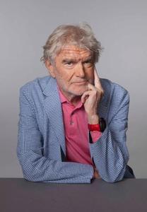 Prof. Dr. h.c. Hartmut Esslinger. © Audionet © Getty Images