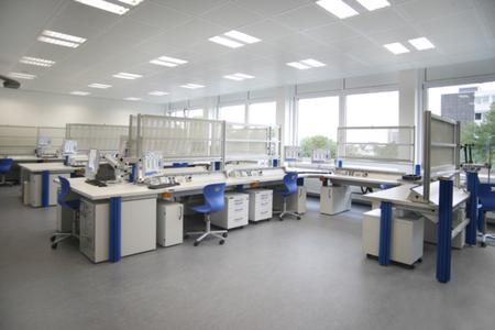 erfi - Fernsteuersoftware highlink Power für vernetzte Laborräume !