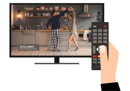 e-matsres TV-Spot