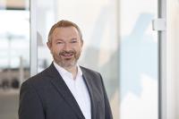 Stefan Keller, Chief Marketing Officer (CMO) bei der noris network AG / Bildquelle: noris network