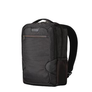 The light, compact notebook backpack Studio is ideal for the daily commute to the office