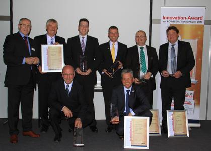 Gewinner Innovation Award