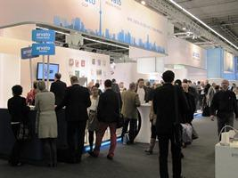 Frankfurt Book fair 2013 with Speed Dating