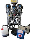 Airless Hochleistungs-Förderstation für 2-K-Systeme