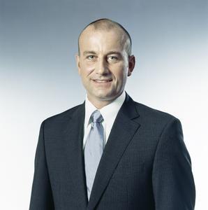 TGW-Geschäftsführer Georg Kirchmayr freut sich über plus 30 % Auftragseingang (Quelle: TGW Logistics Group GmbH)