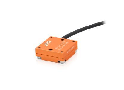 Der neue ASC QF-Sensor wurde speziell für Drilling-Anwendungen und Noise-Referenzmessungen entwickelt / Bild: ASC GmbH