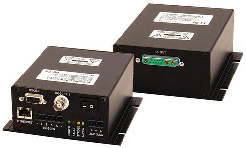 Smartek IPSC4 LED Strobe Controller