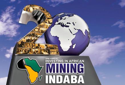 Mining Indaba 2014