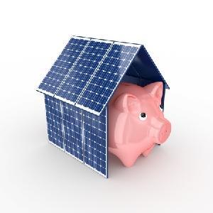 Sparen mit Solar