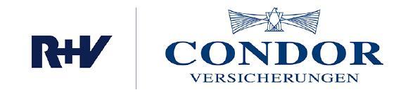 Header R+V/Condor