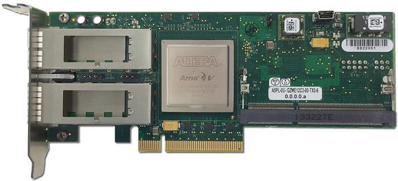 BittWare FPGA Board A5-PCIe-L