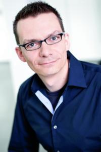 Klaus Bieckmann