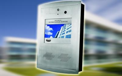 AAEON Application Story: GENE-CV05 Application - Telephone Building Entry System