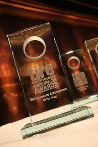 Tire Technology International Award