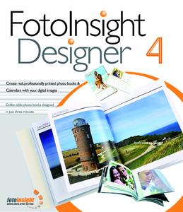 FotoInsight Designer v4 Photobook Software