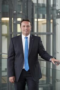 Michael Müller, Head of General Administration, Daiichi Sankyo Europe