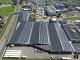 Swiss logistics firm invests in a 2.34 MWp rooftop solar PV system employing Delta inverters