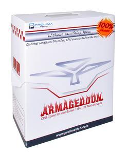 Prolimatech Armageddon CPU Cooler (5)